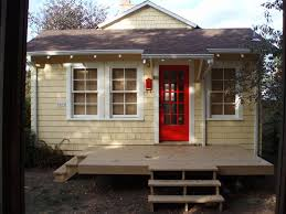 500 Square Foot Tiny House Vintage Bungalow Style Cottage