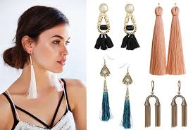 earrings trends predicting the top 10 jewellery trends for 2018 the beading room