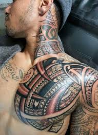collection of 25 tribal for chest