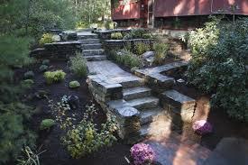 landscape inspiration backyard landscape design plan ravishing landscaping inspiration