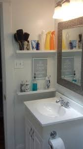 8 genius small bathroom ideas for storage shelving ideas ikea