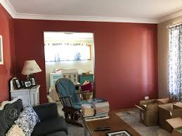 How To Paint Window Sills And Trims A Room Makeover I Restore