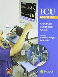 buy icu manual new book online at low prices in india icu manual