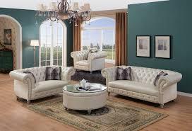 tufted leather sofa tufted leather sofa set ludovik crystal tufted leather sofa set