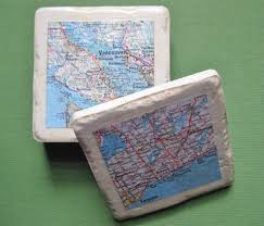 Map Me Home Map Lulabelle Handicrafts