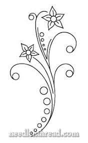 Flower Designs For Embroidery 48 Best Pencil Sketches Images On Pinterest Drawings Embroidery