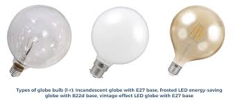 what is a globe lightbulb light bulbs direct