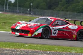 Ferrari 458 Gt - skw images the af corse ferrari 458 italia gt3 team in action at