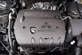 mitsubishi attrage engine mitsubishi motors u0027 mivec cvt and rise