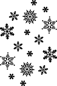 free printable christmas stencils 20 pics how to draw in 1 minute