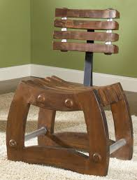 Rustic Patio Chairs Rustic Wood Patio Furniture 25 Best Ideas About Wooden Dining