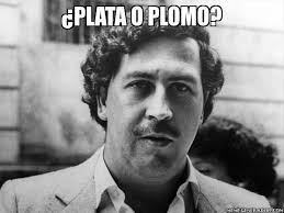 Pablo Escobar Memes - 78 best el capo emilio pablo escobar garivia images on pinterest