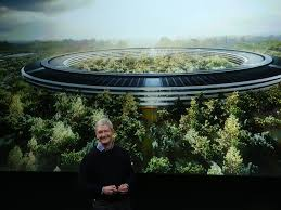spaceship campus apple apple park apple u0027s u0027spaceship u0027 campus headquarters explained