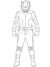 marvel ant man coloring pages mega man coloring pages man coloring pages ant man coloring pages to