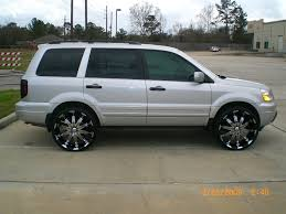 2007 honda pilot tire size unik 2003 honda pilot specs photos modification info at cardomain