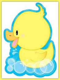 rubber duck baby shower ducky pictures free best ducky pictures on clipartmag
