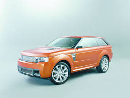 land rover concept 2004 land rover range stormer concept pictures history value