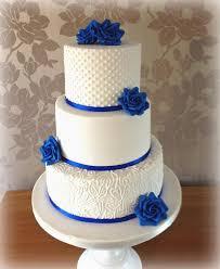 wedding cake royal blue résultats de recherche d images pour remplacement des maries sur