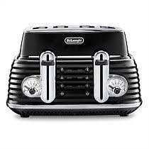 4 Slice Toaster Delonghi Buy Toasters Online 2 Slice Toasters U0026 4 Slice Toasters Briscoes