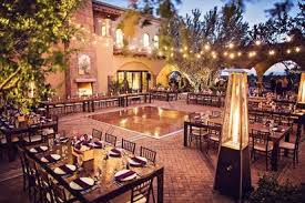 wedding venues arizona arizona wedding venues kristy dominick s wedding