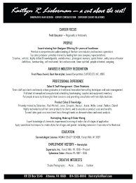 cosmetology resume cover letter the best objective ideas on career