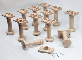 Bed Risers For Metal Frame 7 Universal Bed Legs Or Bed Risers For Box To