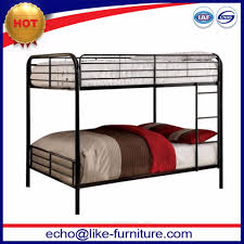 Steel Double Deck Bed Designs Double Floor Bed Double Floor Bed Suppliers And Manufacturers At