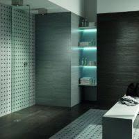 Blue And Orange Bathroom Decor Bathroom Design And Decoration Using Orange Floor Standing Bathtub