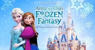 anna elsa u0027s frozen fantasy tokyo disneyland tdr explorer