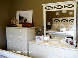 Decorating Bedroom Dresser Decorate A Bedroom Dresser Ideas And Stunning Walls Decorating