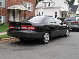 2003 lexus es300 touch up paint nj 2000 lexus es300 platinum edition black beauty clublexus