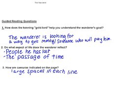 guided reading questions ppt video online download
