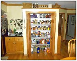 Tall Kitchen Pantry Cabinets by Pantry Cabinet Pantry Cabinet Espresso With Espresso Maple Tall
