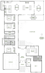 the elara offers the very best in energy efficient home design