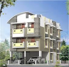 architecture house plans house plan unique triplex house plans india triplex house design
