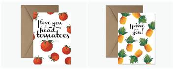 punny valentines day cards tfo etsy find a punny s day with rosie rosie lou