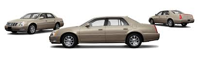 2009 cadillac dts luxury 6 passenger 4dr sedan research groovecar