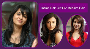 indian hair cut for medium hair hairstye pinterest medium