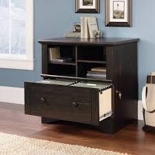 Menards Computer Desks Office Cabinets Sauder Harbor View Computer Desk With Hutch