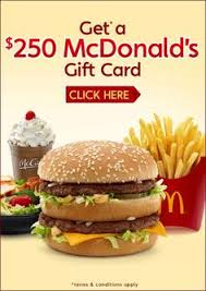 mcdonalds gift card discount 1500 itunes gift card i coupon gift card discount