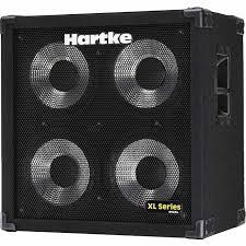 hartke 410xl bass cabinet hartke 410xl bass amplifiers bass cabinet instrument amplifiers