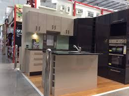 Bunnings Kitchen Cabinet Doors Bunnings Design A Kitchen Conexaowebmix Com