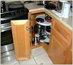 corner kitchen cabinet organization ideas corner kitchen cabinet designs saving space corner kitchen