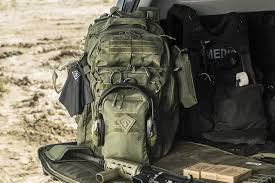 first tactical announces new tactix backpacks recoil offgrid