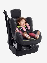 siege auto vertbaudet siège auto vertbaudet babysit groupe 0 1 gris étoiles puériculture