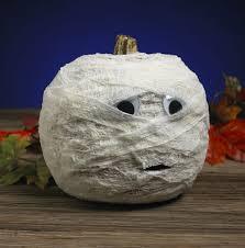 Mummy Crafts For Kids - mummy pumpkin fun family crafts