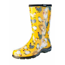 womens camo rubber boots canada sloggers garden shoes and boots on sale