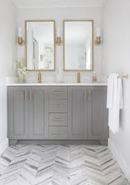 White Bathroom Vanity Ideas Best 25 Gray Vanity Ideas On Pinterest Grey Bathroom Vanity