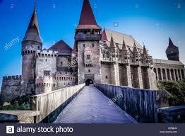 Vlad The Impalers Castle by Hunyad Castle Called Also The Korwin Castle Or The Dracula Castle