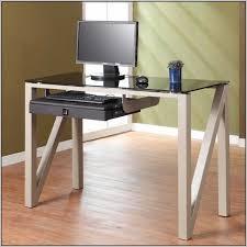 Small Black Desk Canada Glass Writing Desk Canada Desk Home Design Ideas Yonrm2868q24305